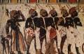 The Ancient History of Antibiotics