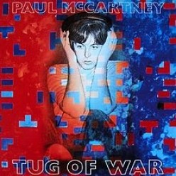 First Number One Album In 36 Years Recalls McCartney's Last Chart Topper, Tug O' War