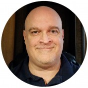 David Halk profile image