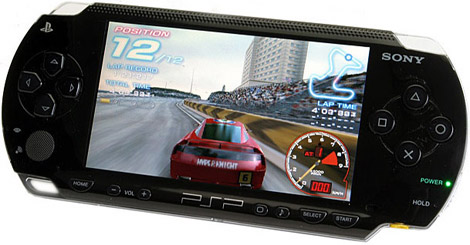 Another PSP picture