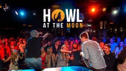 Howl at the Moon Bar in San Antonio Texas