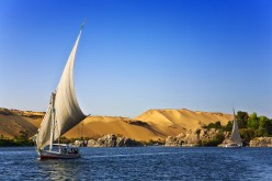 Places You Should Visit in Egypt
