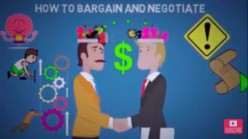 5 Easy Steps to Bargain Well