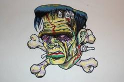 Another Frankenstein
