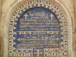 Understanding the Coptic Christian Faith of Egypt