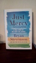 Racism, Our Judicial System, and Discrimination in New Adaptation of the Acclaimed Just Mercy for the YA Audience