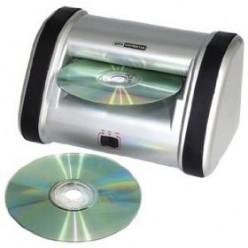 CD Shredder Reviews