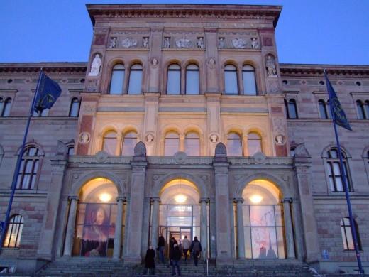 best sweden museum