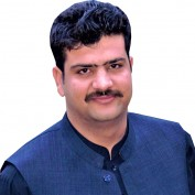 Shahzad Balouch profile image
