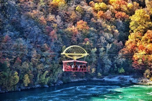 Niagara Falls Transportation
