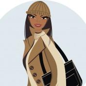 Add Black Eleganz's widget to your website