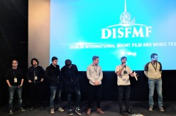 Discovering New Film Makers at the Dublin International Short Film and Music Festival