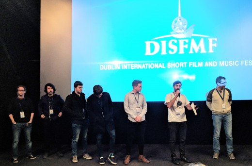 DISFMF Cast Q&A