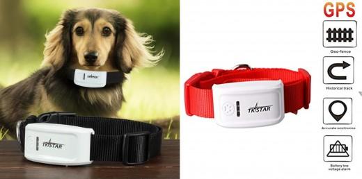 TKSTAR, K911 Pet GPS Tracker