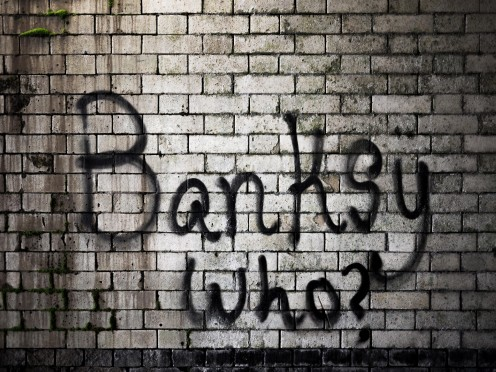 Top 12 Banksy Artworks and Exhibitions