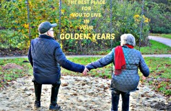 The Best Place for You to Live in Your Golden Years
