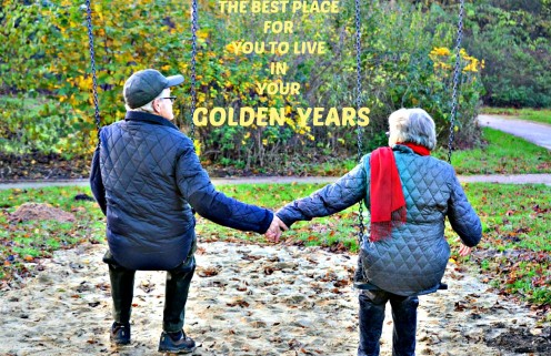 The Best Place to Live in Your Golden Years