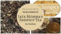 The Health Benefits of Java Momma's Sssspicy Tea