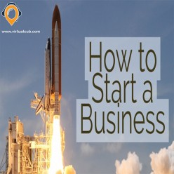 Virtualcub.com : How To start a Business