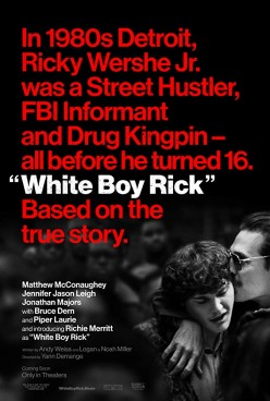 A Teen FBI Informant: White Boy Rick