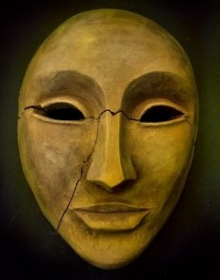 The Narcissist's Kryptonite:   Dismantling the Mask