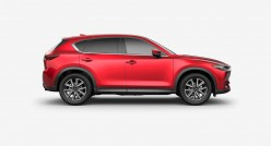 Test Drive of Mazda Cx-5 Skyactiv-D 184 Awd (2018)