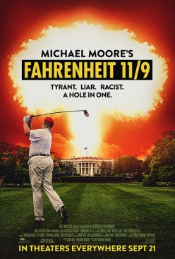 Moore Looks at the Rise of Trump: Fahrenheit 11/9