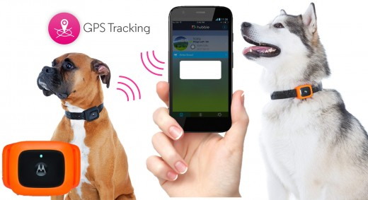 Motorola Scout Traks GPS/GPRS Activity Monitor