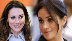 Kate Middleton and Meghan Markle's Fans Fight on Social Media
