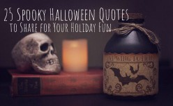 25 Spooky Halloween Quotes to Share for Your Holiday Fun