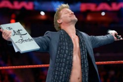Chris Jericho: The Best in the World