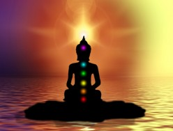 Chakras in Everyday Life
