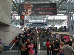 New York Comic Con 2018 Review: Has the Excitement Faded?