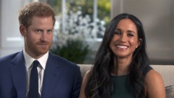 Harry and Meghan - Prince Harry and the Duchess of Sussex Announce She Is Pregnant