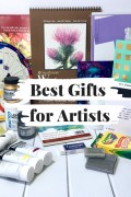 Best Gifts for Artists (Creative Ideas for Every Budget)