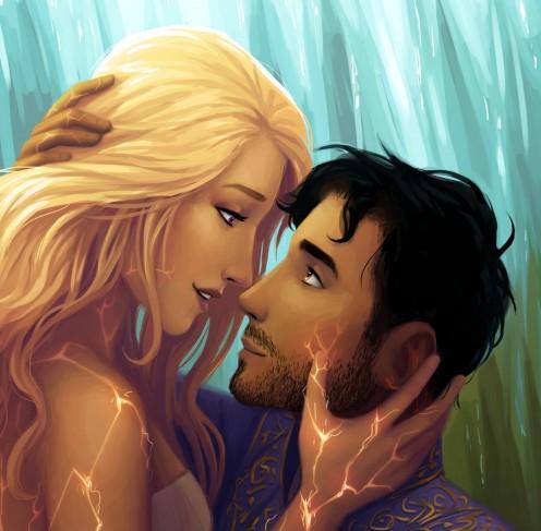 Paradise--A Scifi Romance Novel--Chapter 7