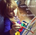 What to Look for in a Preschool: 50 Features That Indicate High Quality