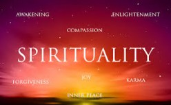 Authentic Spirituality, or Not?