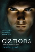 Five Things I Learned About Demons
