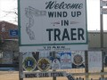 Wind Up In Traer, Iowa: First Exploration