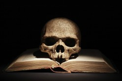 Books You Should Read In This Halloween