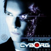 Mike Dave-CYbORG profile image