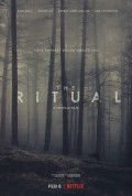 "2018 Netflix Halloween Countdown: ""The Ritual"""