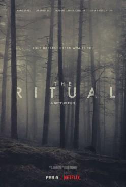 "2018 Netflix Halloween Countdown: ""The Ritual"""