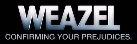 Weazel News is an in-game channel in the GTA series meant to parody Fox News.