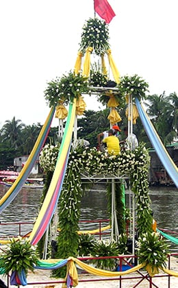 The Feast of the Holy Cross of Wawa in Bocaue, Bulacan (http://www.bulacan.gov.ph/tourism/touristspotphotos.php?junid=414&id=76)