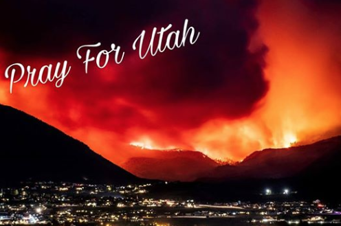 Utah needed a miracle!