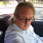 Chris Volkay profile image