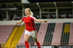 Interview With Ada Hegerberg, Lyon and Norway National Team Forward (2015)