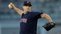 How John Farrell Destroyed the Last Knuckleballer